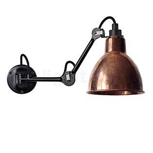 DCW Lampe Gras No 204 Væglampe cooper rå