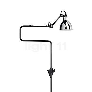 DCW Lampe Gras No 217 Væglampe krom