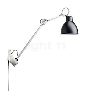 DCW Lampe Gras No 222 Wall light white opal
