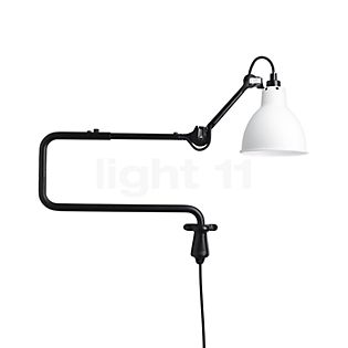 DCW Lampe Gras No 303 Væglampe hvid
