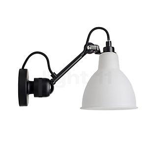 DCW Lampe Gras No 304 Væglampe sort Opal