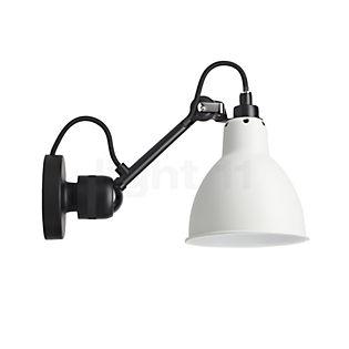 DCW Lampe Gras No 304 Væglampe sort sort