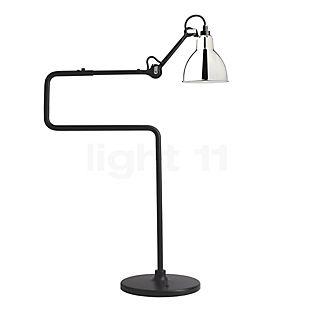 DCW Lampe Gras No 317 Tafellamp chroom