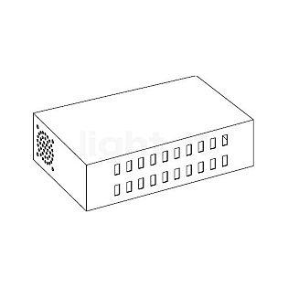 DCW Multicharger fuente de alimentación