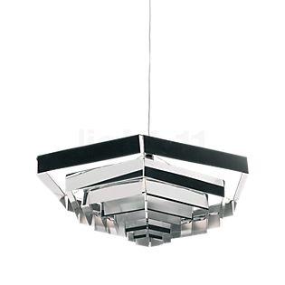 Danese Milano Lampada Esagonale 82 Sospensione aluminio