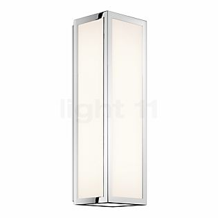 Decor Walther Bauhaus 1 N LED chroom glanzend