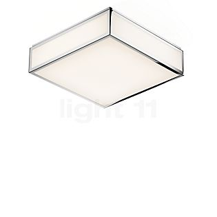 Decor Walther Bauhaus 3 N LED chrome brillant