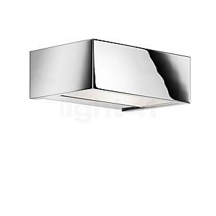 Decor Walther Box 1-15 - Lampada da specchio ad incastro cromo lucido