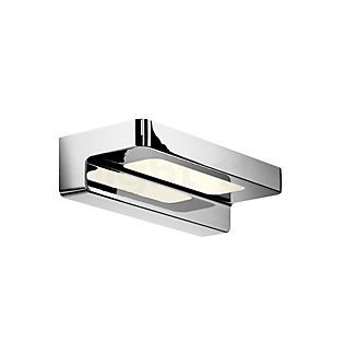 Decor Walther Form 20 Wandleuchte LED Nickel satiniert