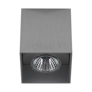 Delta Light Boxy Aluminium matt
