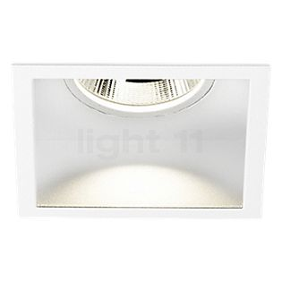 Delta Light Carree ST LED 93033 S1 gris aluminium