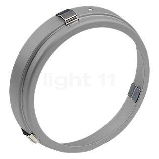 Delta Light Clip 111 aluminiumgrijs