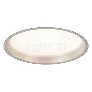 Delta Light Diro 126 Sbl aluminium grey , Warehouse sale, as new, original packaging