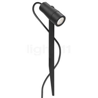 Delta Light Kix S Pin LED dark grey