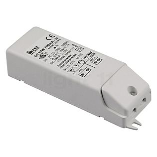 Delta Light LED Power Supply 700Ma-Dc / 17W bianco