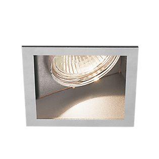 Delta Light Mini Carree ST OK S1 aluminiumgrå
