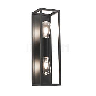 Delta Light Montur L O Wandlamp zwart