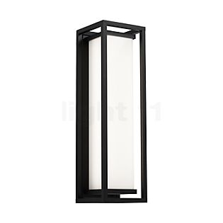 Delta Light Montur L PC Wall Light LED black