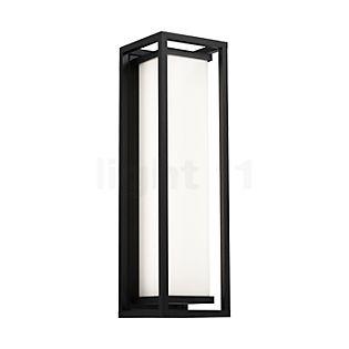 Delta Light Montur L PC Wandleuchte LED schwarz