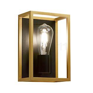 Delta Light Montur M O Wandlamp goud