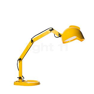 Diesel with Foscarini Duii Tavolo giallo
