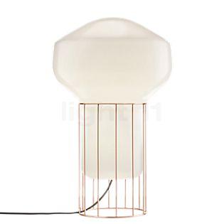 Fabbian Aérostat Table lamp copper, large