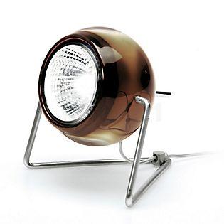 Fabbian Beluga Colour table lamp copper