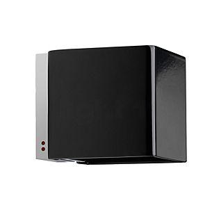 Fabbian Bijou Applique G9 noir, 8,5 cm , fin de série
