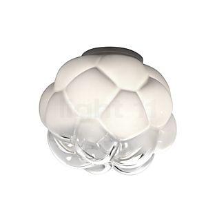 Fabbian Cloudy, lámpara de techo ø40 cm