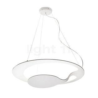 Fabbian Glu Pendant light white