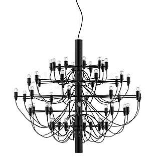 Flos 2097-50 inkl. LED Leuchtmittel schwarz matt