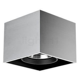 Flos Architectural Compass Box 1 H135 QR111 Aluminium eloxiert