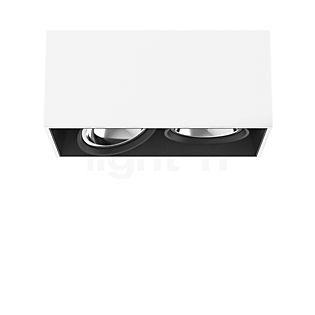 Flos Architectural Compass Box 2 H135 QR111 wit mat