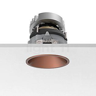 Flos Architectural Easy Kap 80 Loftindbygningslampe rund justerbar LED kobber, 21°