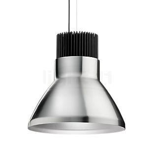 Flos Architectural Light Bell Aluminium/Aluminium eloxiert