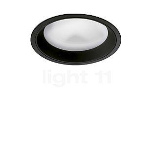 Flos Architectural Wan Downlight LED Deckeneinbauleuchte schwarz