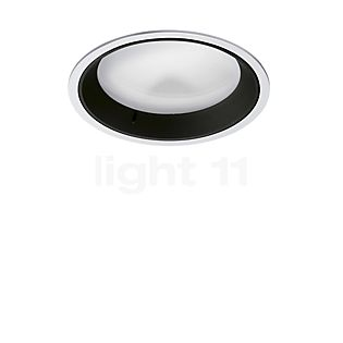 Flos Architectural Wan Downlight LED Deckeneinbauleuchte Aluminium poliert