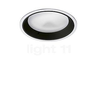 Flos Architectural Wan Downlight LED Plafonnier encastré aluminium poli