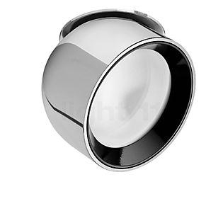 Flos Architectural Wan Spot LED alluminio lucidato