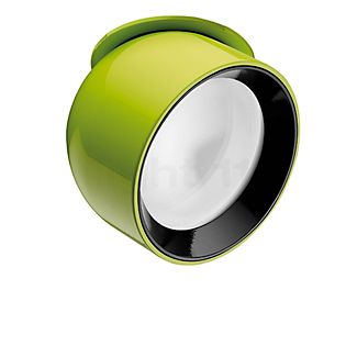 Flos Architectural Wan Spot LED green
