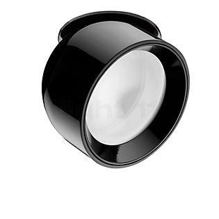 Flos Architectural Wan Spot LED schwarz