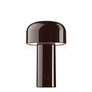 Flos Bellhop Battery LED braun