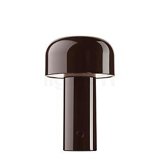 Flos Bellhop Battery LED marrone