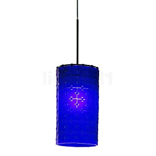 Flos Bloc S blue , discontinued product