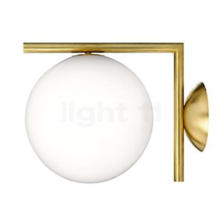 Flos IC Lights C/W2 brass matt