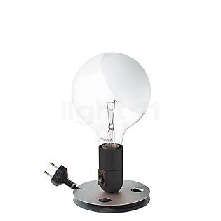 Flos Lampadina LED zwart