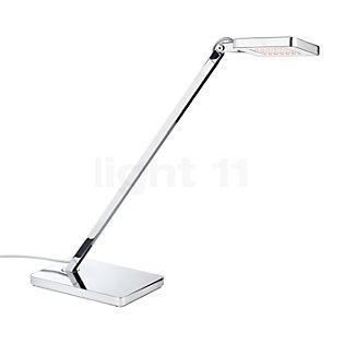 Flos Mini Kelvin LED Chrom glänzend
