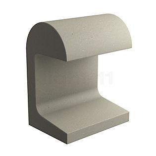 Flos Outdoor Casting Concrete Beton grau