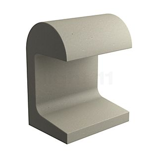 Flos Outdoor Casting Concrete concrete, grey