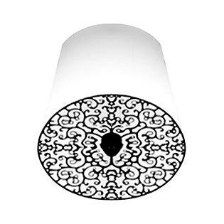Flos Pezzo di ricambio per Skygarden S1, diffusore interno bianco